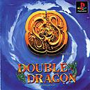 jaquette PSP Double Dragon