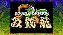 jaquette Xbox 360 Double Dragon
