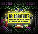 jaquette Nintendo 3DS Dr. Robotnik s Mean Bean Machine