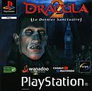 jaquette PlayStation 1 Dracula 2 Le Dernier Sanctuaire
