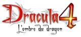 jaquette iOS Dracula 4 L Ombre Du Dragon