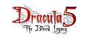jaquette Mac Dracula 5 L Heritage Du Sang