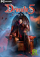 Dracula 5 : L'Héritage du Sang