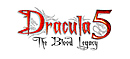 jaquette iPhone Dracula 5 The Blood Legacy