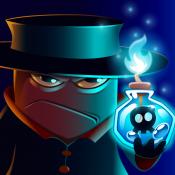 jaquette iOS Dracula Boom