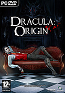 jaquette PC Dracula Origin
