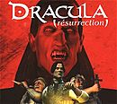 jaquette Android Dracula Resurrection