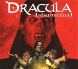 jaquette iOS Dracula Resurrection