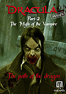 jaquette PC Dracula Series Part 2 The Myth Of The Vampire