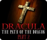 jaquette iOS Dracula The Path Of The Dragon Part 2