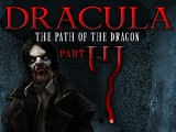 jaquette iOS Dracula The Path Of The Dragon Part 3