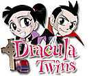 jaquette iPhone Dracula Twins
