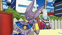 Dragon Ball Xenoverse Beerus image 1