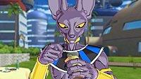 Dragon Ball Xenoverse Beerus image 3