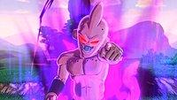 Dragon Ball Xenoverse Boo image 10