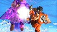 Dragon Ball Xenoverse Boo image 3