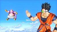 Dragon Ball Xenoverse Boo image 4