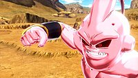 Dragon Ball Xenoverse Boo image 5