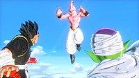 Dragon Ball Xenoverse Boo image 7