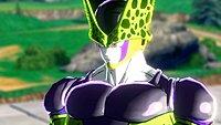 Dragon Ball Xenoverse Cell image 1