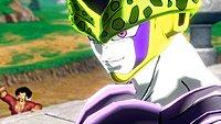 Dragon Ball Xenoverse Cell image 2
