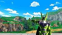 Dragon Ball Xenoverse Cell image 3