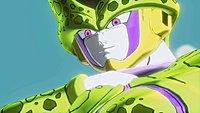 Dragon Ball Xenoverse Cell image 4