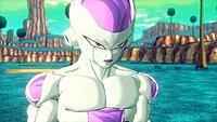 Dragon Ball Xenoverse Freezer image 1