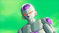 Dragon Ball Xenoverse Freezer image 2