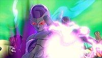 Dragon Ball Xenoverse Freezer image 3