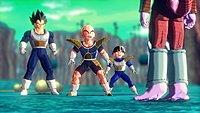 Dragon Ball Xenoverse Freezer image 4