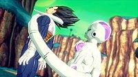 Dragon Ball Xenoverse Freezer image 5
