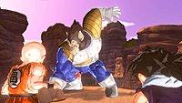 Dragon Ball Xenoverse Gohan Krilin image 1
