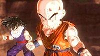 Dragon Ball Xenoverse Gohan Krilin image 2