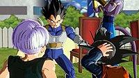 Dragon Ball Xenoverse Goten Trunks image 1