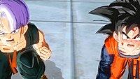 Dragon Ball Xenoverse Goten Trunks image 3