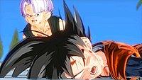 Dragon Ball Xenoverse Goten Trunks image 4