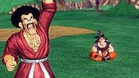 Dragon Ball Xenoverse Hercul Mr Satan image 1