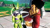 Dragon Ball Xenoverse Hercul Mr Satan image 3