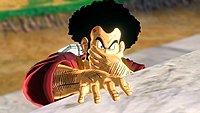 Dragon Ball Xenoverse Hercul Mr Satan image 4