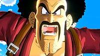 Dragon Ball Xenoverse Hercul Mr Satan image 5