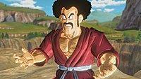 Dragon Ball Xenoverse Hercul Mr Satan image 7