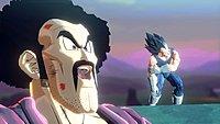 Dragon Ball Xenoverse Hercul Mr Satan image 8