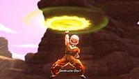 Dragon Ball Xenoverse Krilin image 1