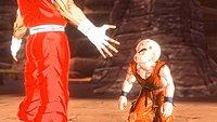 Dragon Ball Xenoverse Krilin image 2