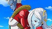 Dragon Ball Xenoverse Mira image 10