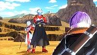 Dragon Ball Xenoverse Mira image