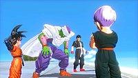 Dragon Ball Xenoverse Piccolo Satan image 1