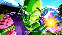 Dragon Ball Xenoverse Piccolo Satan image 2