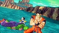 Dragon Ball Xenoverse Piccolo Satan image 3